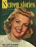 Screen Stories Magazine [United States] (September 1948)