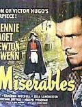 Les Miserables (1952) - Edit Profile
