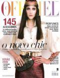 LOfficiel Magazine [Brazil] (April 2008)