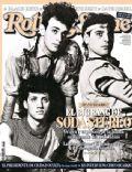 Rolling Stone Magazine [Argentina] Magazine [Argentina] (3 February 2012)