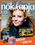 Nõk Lapja Magazine [Hungary] (10 November 2010)