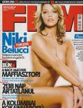 FHM Magazine [Hungary] (February 2007)