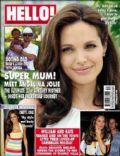 Hello! Magazine [United Kingdom] (28 August 2008)