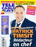 Télé Cable Satellite Magazine [France] (20 November 2010)