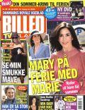 Billed Bladet Magazine [Denmark] (29 July 2010)