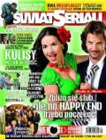 Swiat Seriali Magazine [Poland] (8 October 2007)