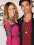 Jacinta Gulisano and Jordan Rodrigues
