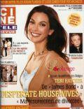 Cine Tele Revue Magazine [Belgium] (17 November 2005)