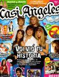 Casi Angeles Magazine [Argentina] (May 2008)