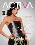 Activa Magazine [Colombia] (October 2011)