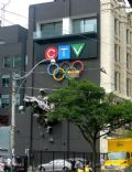 Canada's Olympic Broadcast Media Consortium