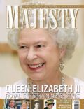 Majesty Magazine [United Kingdom] (October 2010)