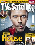 TV & Satellite Week Magazine [United States] (12 February 2011)