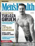 Men's Health Magazine [Croatia] (August 2009)
