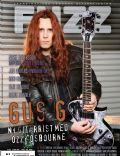 Fuzz Magazine [Sweden] (July 2010)