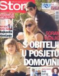 Story Magazine [Croatia] (6 October 2010)