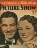 Picture Show Magazine [United States] (July 1938)