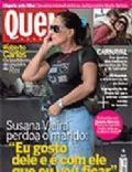 Quem Magazine [Brazil] (14 February 2007)