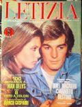 Letizia Magazine [Italy] (5 September 1974)