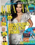 Grazia Magazine [Australia] (7 February 2012)