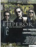 Terrorizer Magazine [United Kingdom] (December 2005)