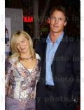Chris Potter and Karen Potter