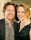 Andrew McCarthy and Dolores Rice McCarthy