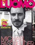 LUomo Vogue Magazine [Italy] (1 January 2012)