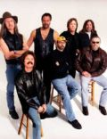 The Doobie Brothers