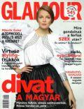 Glamour Magazine [Hungary] (August 2011)