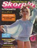Skorpio Magazine [Italy] (20 March 1980)