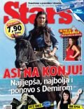 Stars Magazine [Croatia] (13 May 2011)