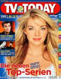 TV Today Magazine [Germany] (14 October 2005)