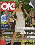 OK! Magazine [Germany] (7 April 2011)