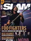 SLAM alternative music magazine Magazine [Germany] (May 2011)