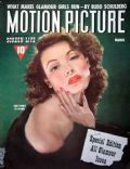 Motion Picture Magazine [United States] (March 1942)