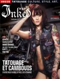 Inked Magazine [France] (June 2012)