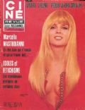Cine Revue Magazine [France] (23 December 1971)