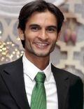 Sohrab Mirza