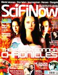 Scifinow Magazine [United Kingdom] (November 2007)