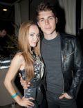Ksenia Solo and Nolan Gerard Funk