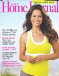 Ladies Home Journal Magazine [United States] (February 2012)