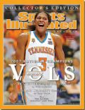 Sports Illustrated Magazine [United States] (12 April 2007)