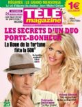 Tele Magazine [France] (31 October 2009)