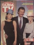 Guida TV Magazine [Italy] (21 August 1988)