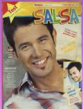 Salsa Magazine [Turkey] (27 September 2006)