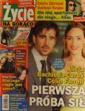 Zycie na goraco Magazine [Poland] (4 March 2010)
