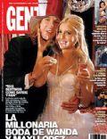 Gente Magazine [Argentina] (3 June 2008)