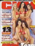 CKM Magazine [Hungary] (September 2006)