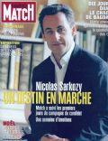 Paris Match Magazine [France]